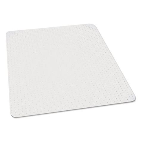 es robbins 121821 everlife light use chair mats for flat