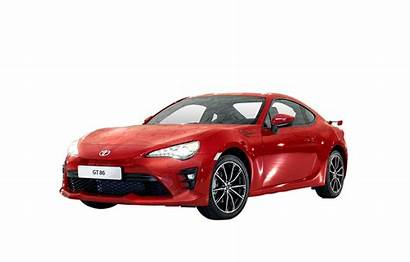 Sports Toyota Gt86 Cars Transparent History