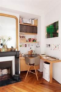 Amnager Son Espace Bureau Dans Le Salon Vos Plans Sur