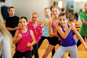 kids dance images - usseek.com