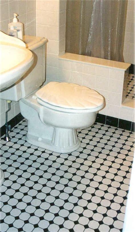 octagonal bathroom floor tiles bathroom floors