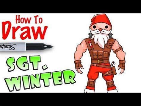 Fortnite 2gb ram fortnite logo tekenen makkelijk. How to Draw Fortnite Characters - YouTube   Tekenen
