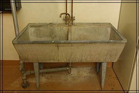 Drake Mechanical   Laundry Sinks
