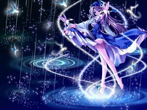 anime magic anime magic 3d and 2d sharecg