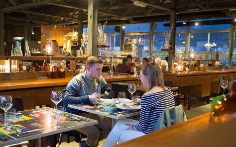le labo cuisine labo 4 le restaurant qui cuisine évolutive et déco