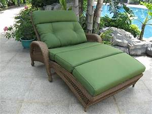 Lounge Sofa Outdoor : choose a double chaise lounge or teak lounger for quality comfort and style the homy design ~ Markanthonyermac.com Haus und Dekorationen