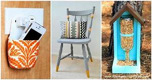 30, Diy, Upcycling, Ideas, To, Repurpose, Old, Stuff, Into, Useful
