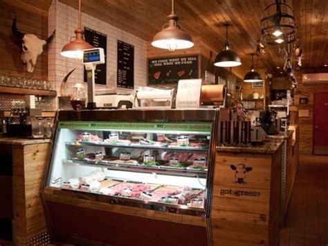 First Look: Butcher Bar in Astoria   Serious Eats