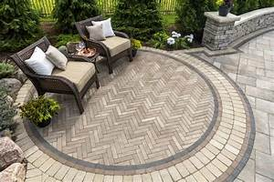5, Patio, Pavers, That, Inject, Color, Into, Troy, Ny, Backyards