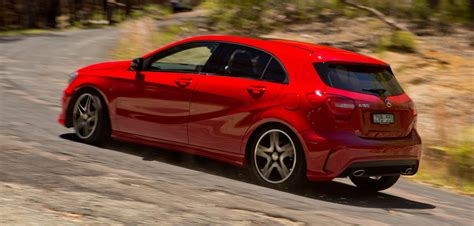 Mercedes Photo by Mercedes A Class Review A180 Photos Caradvice