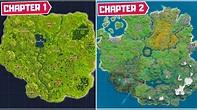 Fortnite Season 1 Map Creative Code