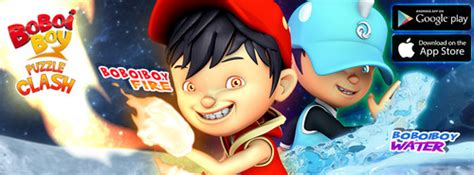 boboiboy wallpapers  wallpapersafari
