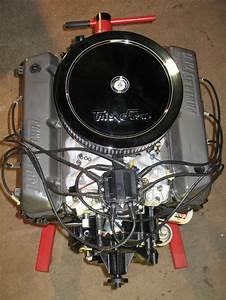 Ford 351w Firing Order Diagram