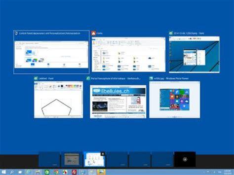 performances du bureau pour windows aero windows 10 découvrez le nouveau bureau