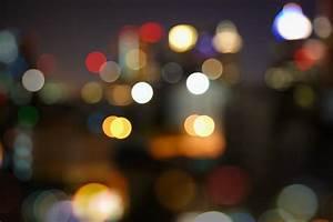 Blurred City Lights   blurry city lights wallpaper 14941 ...