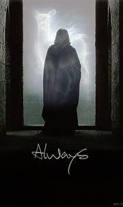 Professor Snape - Hogwarts Professors Fan Art (32189798 ...