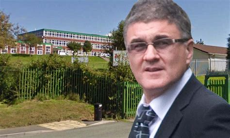 Caretaker Who Drilled Holes Above School Showers To Spy On