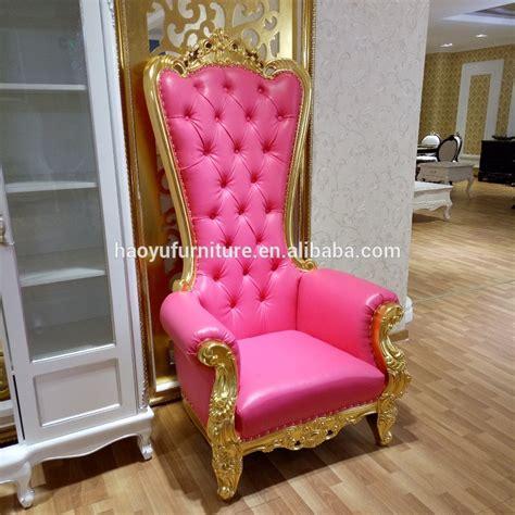 lc92 cheap king throne chair golden antique throne chairs