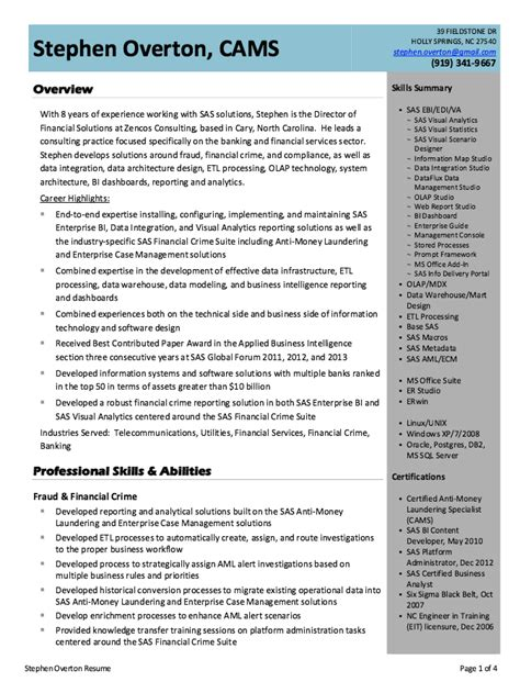 business intelligence analyst resume exle resumes design