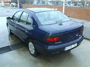 Renault Megane Classic 1 9 Td