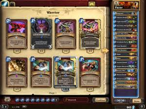 top 150 legend finley warrior guide hearthstone decks