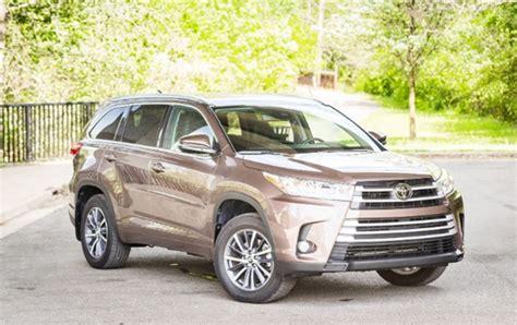 Toyota Highlander Hybrid 2020 by 2020 Toyota Highlander Hybrid Limited Platinum Review