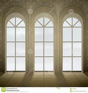 Gotische Fenster Konstruktion : gotische fenster vektor abbildung bild von clear ~ Lizthompson.info Haus und Dekorationen