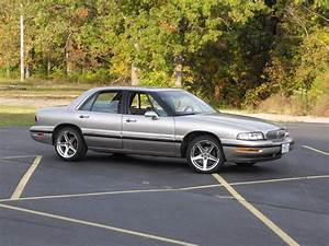 97buickbigboi 1997 Buick Lesabrecustom Sedan 4d Specs