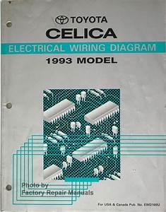1997 Acura 25tl 25 Electrical Wiring Diagrams Ewd Service Shop Repair Manual
