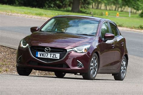 mazda  review auto express