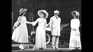 "A Little Night Music Original 1973 Broadway Cast ""Send in ..."