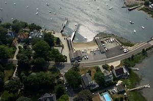 Rowayton Yacht Club In Rowayton CT United States