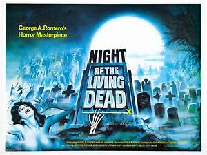 Poster for Night of the Living Dead (1968, USA) - Wrong ...