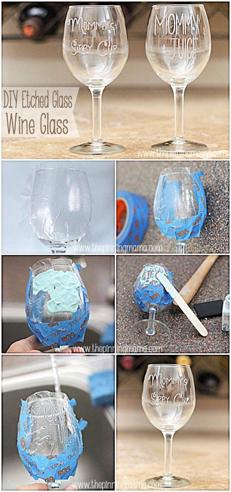 41553 Etch Coupon by Diy Etched Glass S Sippy Cup Wine Glass Sippy