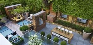 une terrasse en ville des jeux de miroirsmapnews le With les terrasses en ville