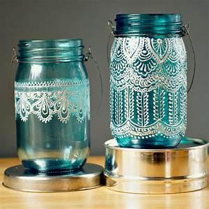 How, To, Repurpose, Mason, Jars, In, Useful, Ways, -, Homesthetics