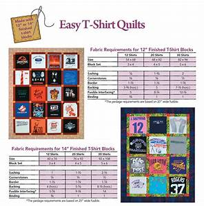 free t shirt quilt instructions easy t shirt quilts With t shirt quilt template