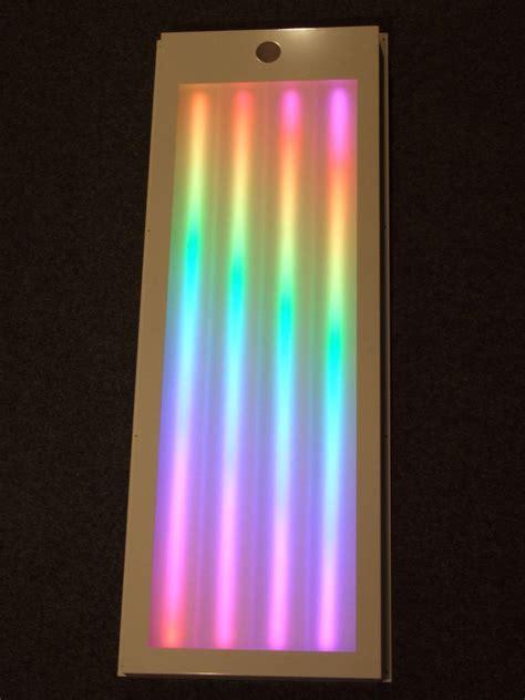 Magic Rainbow Screen Premier Solutions Multi Sensory