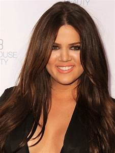 Celebrities with Chocolate Brown Hair Color