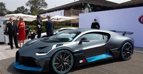 Thinking about bugatti cars in india? Bugatti Divo Price In Pakistan - All The Best Cars
