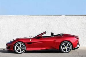 Nouvelle Ferrari Portofino : ferrari portofino 2017 pr sentation du cabriolet rempla ant la california t ~ Medecine-chirurgie-esthetiques.com Avis de Voitures