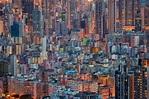 Sham Shui Po District Hong Kong - Photorator