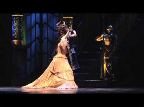 la e la bestia musical dvd la e la bestia musical disney al teatro brancaccio