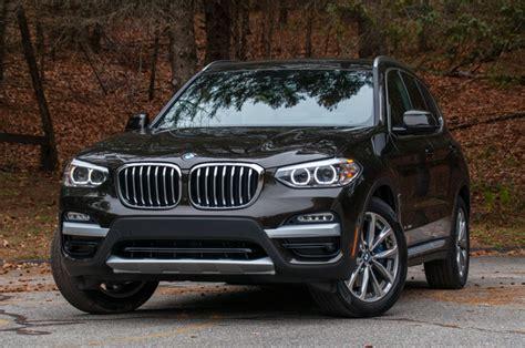 2018 BMW X3 - Overview - CarGurus