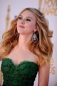 Scarlett Johansson pictures gallery (27) | Film Actresses