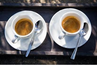 Espresso Wann Kaffee