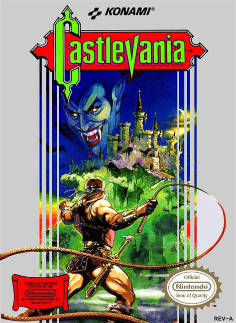 Nes Games Box Art Wallpapers Latestgames Video Game