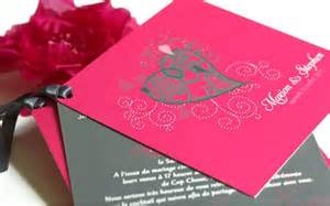 faire part mariage chetre chic pin by faire parts mariage on faire part mariage fushia chic pinter