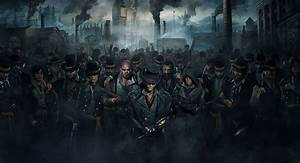Review Assassin's Creed Syndicate