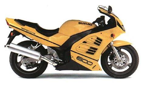Suzuki Motorcycles Aftermarket Parts by Suzuki Rf 600 R 1996 Bikes Motorbikes Motorcycles